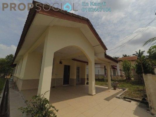 For Sale Bungalow at Kampung Giching, Sepang Freehold Unfurnished 4R/2B 480k