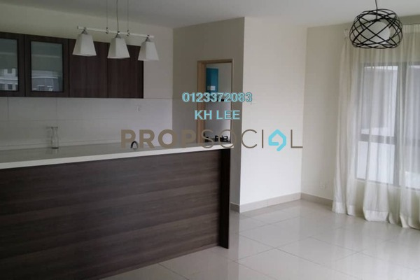 For Sale Condominium at Maisson, Ara Damansara Freehold Semi Furnished 3R/2B 980k
