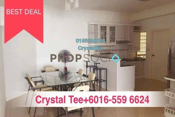 Condominium For Sale in Mutiara Villa, Tanjung Tokong Freehold Fully Furnished 3R/3B 800k