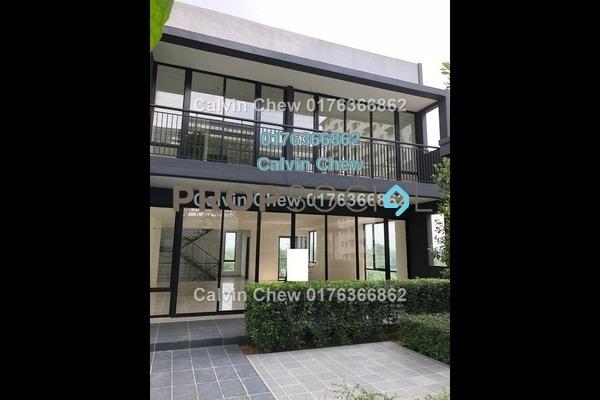Villa For Sale in Ken Rimba, Shah Alam Freehold Unfurnished 0R/0B 656k