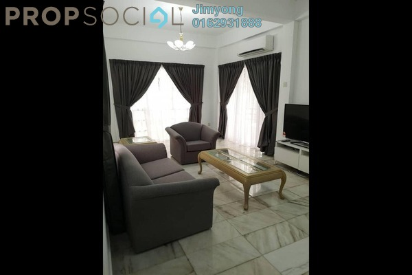 For Rent Condominium at Bukit Robson Condominium, Seputeh Freehold Fully Furnished 3R/2B 2.8k