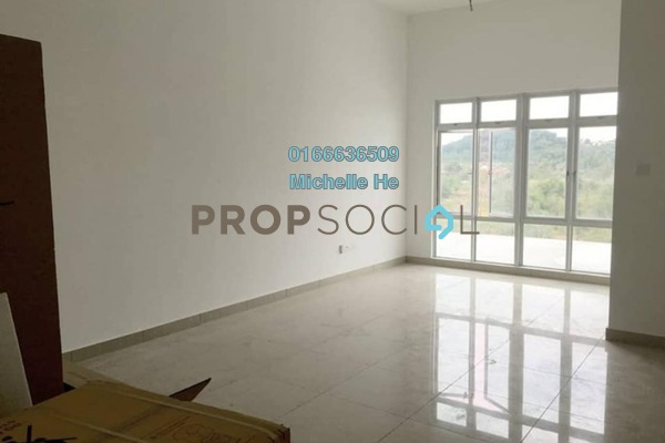 Serviced Residence For Sale in Manhattan @ Austin Heights, Tebrau Freehold Unfurnished 1R/1B 245k