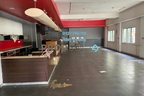For Rent Shop at Temasya Industrial Park, Temasya Glenmarie Freehold Unfurnished 0R/0B 6k