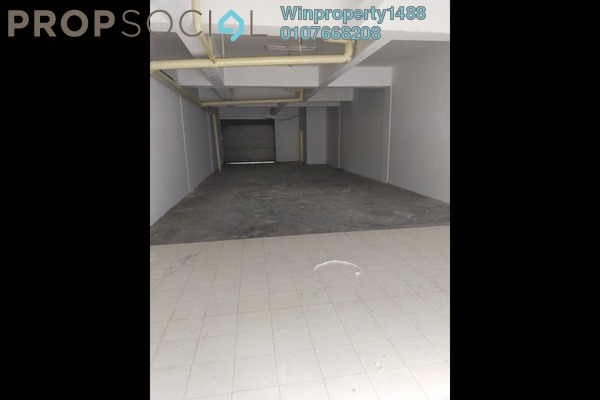 Shop For Rent in Saujana Puchong, Puchong Freehold Semi Furnished 0R/0B 1.5k