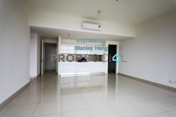 For Sale Condominium at The Park Sky Residence @ Bukit Jalil City, Bukit Jalil Freehold Semi Furnished 3R/3B 1.55m