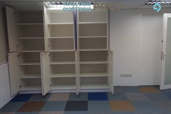 For Rent Office at The Boulevard, Mid Valley City Freehold Semi Furnished 2R/2B 8.5k