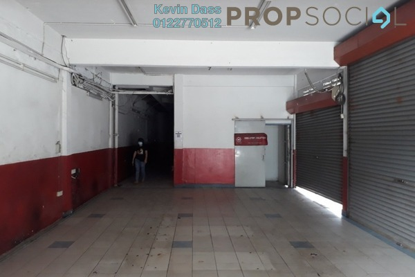 Shop For Rent in 3rd Mile Square, Old Klang Road Freehold Semi Furnished 2R/2B 5.9k