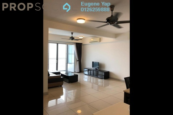Condominium For Sale in The Westside One, Desa ParkCity Freehold Semi Furnished 2R/3B 1.2m