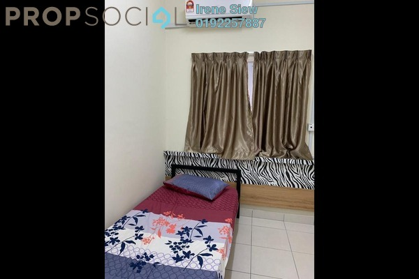 For Rent Condominium at MesaHill, Putra Nilai Freehold Fully Furnished 3R/2B 1.2k