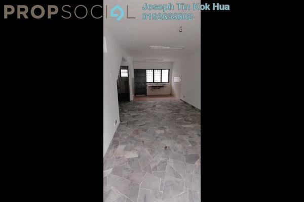 For Rent Terrace at Bandar Baru Sri Petaling, Sri Petaling Freehold Unfurnished 3R/2B 1.2k