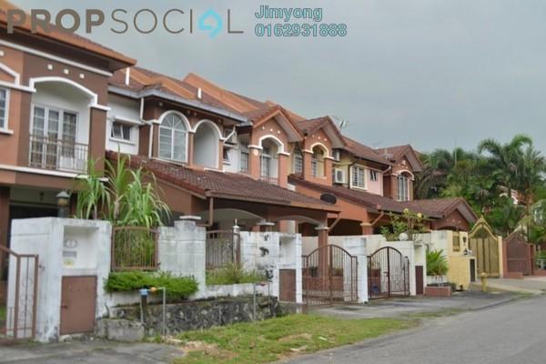 Terrace For Sale in USJ 16, UEP Subang Jaya Freehold Unfurnished 4R/3B 850k