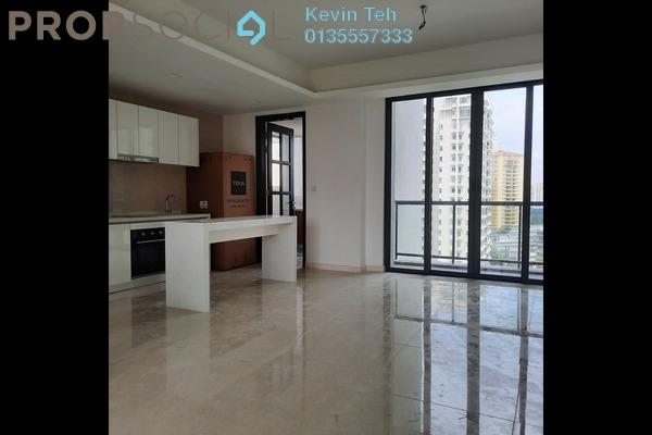For Sale Condominium at Agile Mont Kiara, Dutamas Freehold Semi Furnished 3R/3B 1.58m
