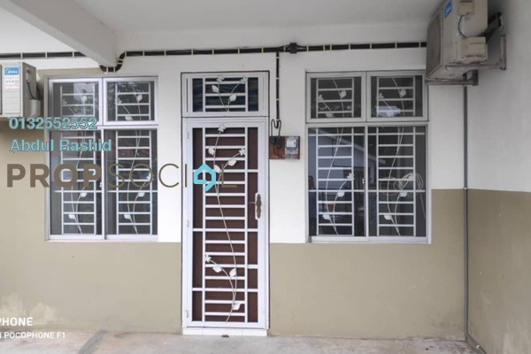 Terrace For Sale in Desaru Utama, Kota Tinggi Freehold Unfurnished 3R/2B 280k