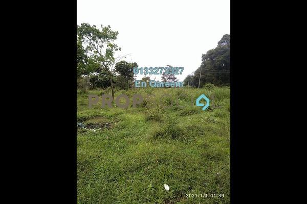 Land For Sale in Pekan Batang Kali, Batang Kali Freehold Unfurnished 0R/0B 2.14m