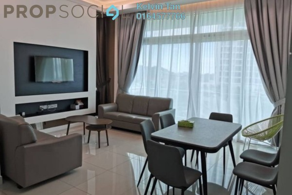Terrace For Sale in Residence @ Southbay, Batu Maung Freehold semi_furnished 6R/6B 1.2m