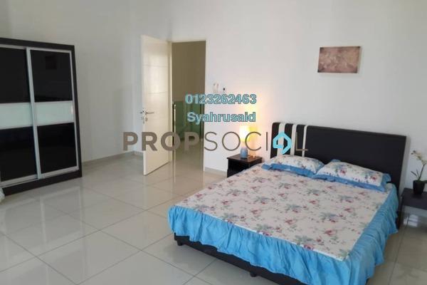 Terrace For Rent in Elvina, Bandar Sri Sendayan Freehold Fully Furnished 4R/2B 1.25k