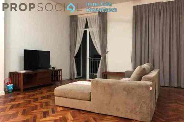 Condominium For Rent in Quayside, Seri Tanjung Pinang Freehold Fully Furnished 2R/3B 5.2k