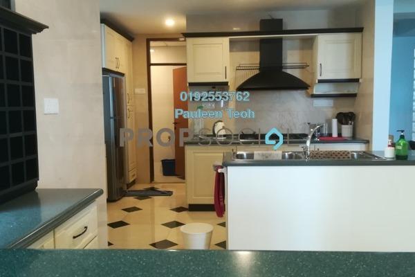 For Rent Condominium at Bayu Angkasa, Bangsar Freehold Fully Furnished 4R/4B 5k