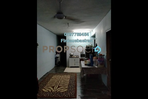 For Sale Apartment at Taman Medan, PJ South Freehold Unfurnished 3R/2B 170k