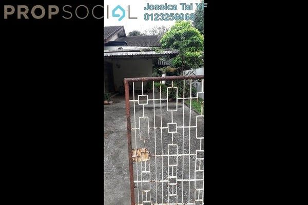 Bungalow For Sale in Section 8, Petaling Jaya Leasehold Unfurnished 3R/2B 1.35m