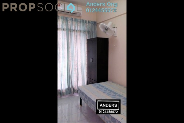 For Rent Condominium at E-Park, Batu Uban Freehold Fully Furnished 3R/2B 1.2k