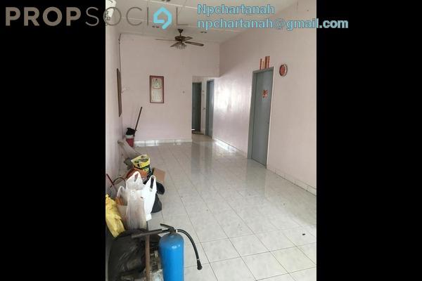 Terrace For Sale in Bandar Puteri Jaya, Sungai Petani Freehold Unfurnished 3R/2B 218k