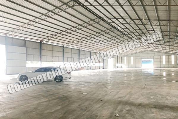 For Rent Factory at Kampung Sijangkang, Telok Panglima Garang Freehold Unfurnished 0R/0B 64k
