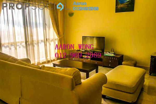For Rent Condominium at Vista Damai, KLCC Freehold Fully Furnished 3R/3B 3.2k