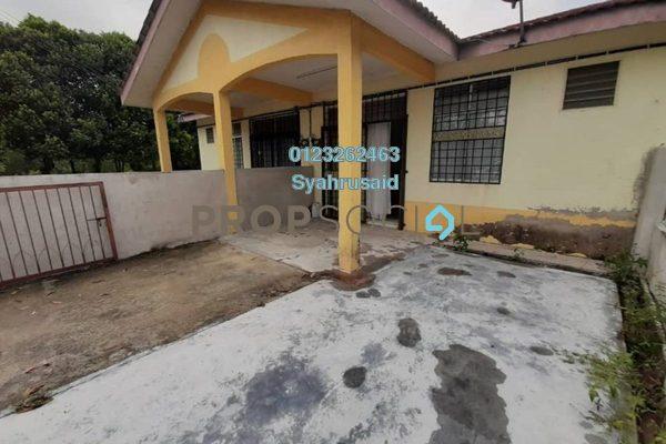 For Sale Terrace at Taman Bukit Sendayan, Sendayan Freehold Unfurnished 3R/2B 195k