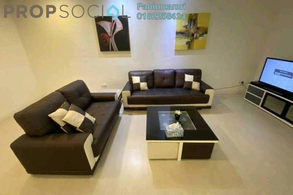 For Rent Serviced Residence at Binjai 8, KLCC Freehold Fully Furnished 2R/2B 2.8k