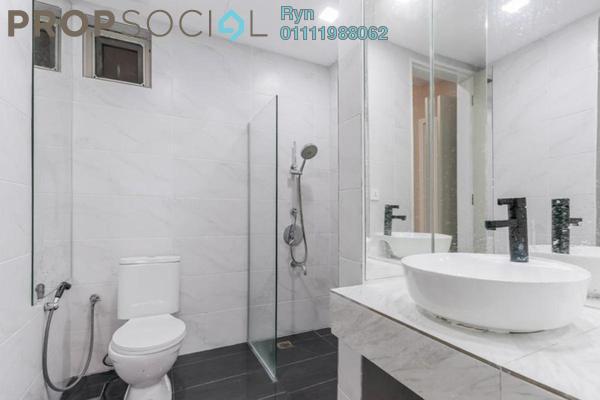 For Rent Condominium at myHabitat, KLCC Freehold Fully Furnished 1R/1B 2.4k