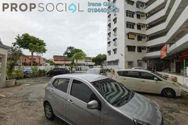 For Rent Shop at Greenlane Heights, Green Lane Freehold Unfurnished 0R/0B 1.4k