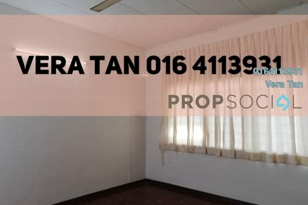 For Rent Condominium at Sinar Bukit Dumbar, Gelugor Freehold Fully Furnished 2R/1B 3k