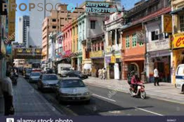 For Rent Shop at Jalan Masjid India, Dang Wangi Freehold Unfurnished 0R/1B 5k