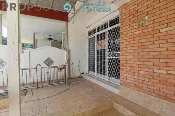 For Rent Terrace at Cangkat Delima, Green Lane Freehold Unfurnished 4R/2B 1.6k