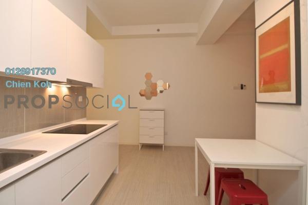 For Rent Serviced Residence at Kelana Damansara Suite, Kelana Jaya Freehold Fully Furnished 2R/1B 1.5k