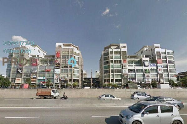For Rent Shop at IOI Boulevard, Bandar Puchong Jaya Freehold Semi Furnished 0R/0B 12k