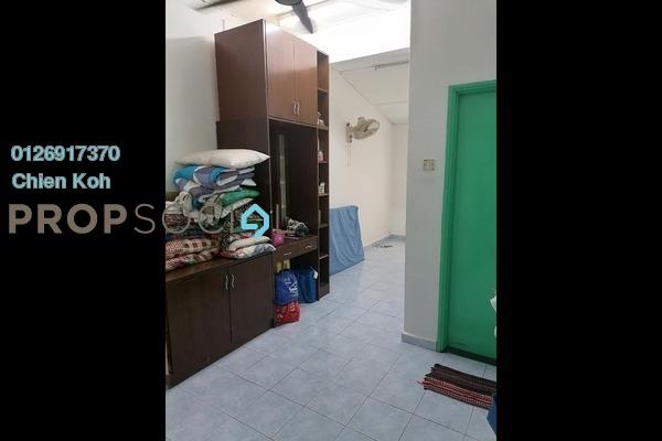 For Rent Terrace at USJ 13, UEP Subang Jaya Freehold Semi Furnished 4R/3B 1.6k