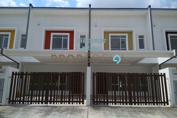 Link For Rent in Setia EcoHill, Semenyih Freehold Semi Furnished 4R/3B 1.2k