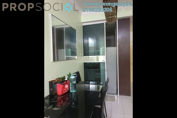 Condominium For Rent in Monte Bayu, Cheras Freehold Fully Furnished 3R/2B 1.65k