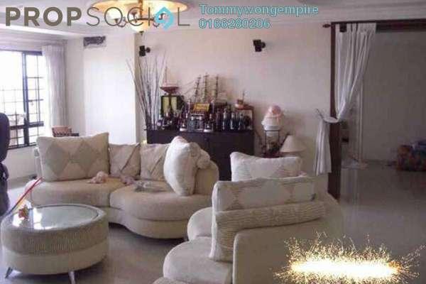 For Rent Condominium at Bayu Tasik 1, Bandar Sri Permaisuri Freehold Fully Furnished 3R/2B 3.5k