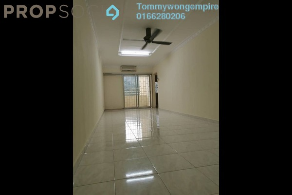 Condominium For Rent in Ketumbar Hill, Cheras Freehold Unfurnished 3R/2B 1.15k