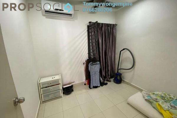 For Rent Condominium at Residensi Pandanmas, Pandan Indah Freehold Fully Furnished 3R/2B 1.4k