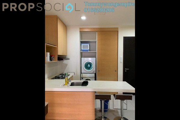 SoHo/Studio For Rent in Pertama Residency, Cheras Freehold Fully Furnished 1R/1B 1.3k