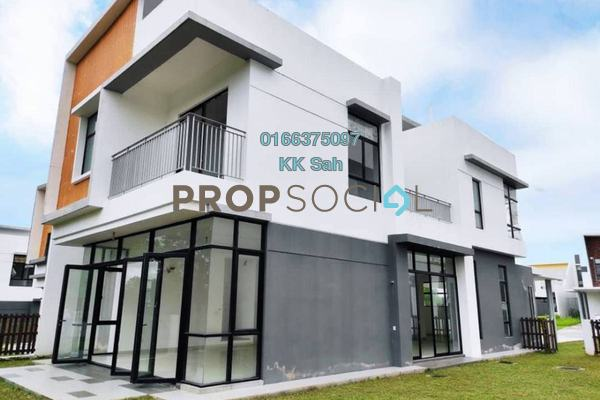 For Sale Bungalow at Setia EcoHill, Semenyih Freehold Unfurnished 5R/5B 1.8m