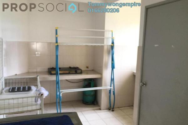 Condominium For Rent in Angkasa Condominiums, Cheras Freehold Semi Furnished 3R/2B 1.6k