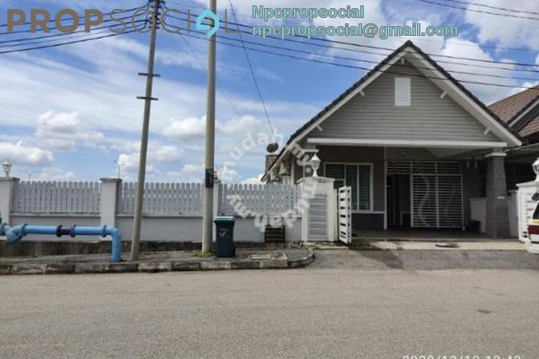 Semi-Detached For Sale in Ambangan Heights, Sungai Petani Freehold Fully Furnished 4R/2B 420k