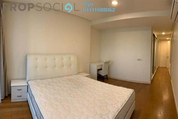 For Rent Condominium at 6 CapSquare, Dang Wangi Freehold Fully Furnished 2R/3B 4.2k
