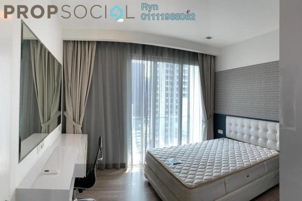 Condominium For Rent in One Residency, Bukit Ceylon Freehold Fully Furnished 2R/2B 2.3k