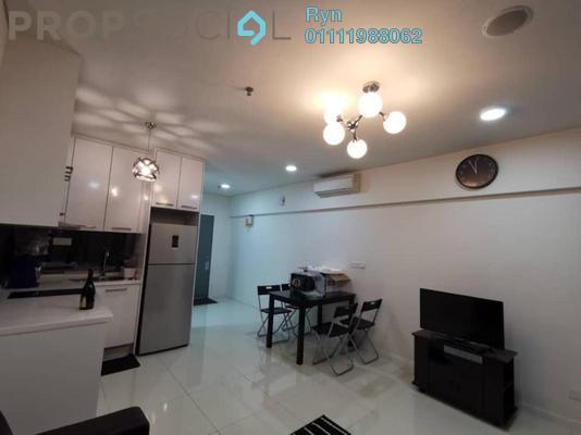 For Sale Condominium at Duta Ria, Dutamas Freehold Fully Furnished 4R/4B 1.1m